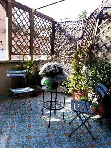 Affitto attico Piazza Bologna Mq. 70 € 1000