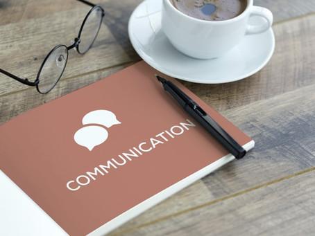 Strata Council Communication