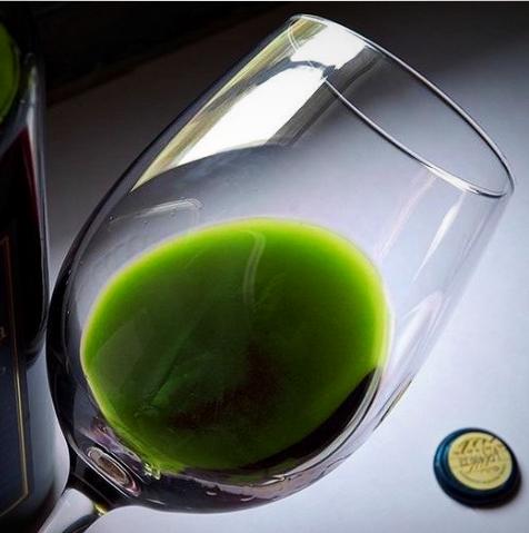 Un bon verre de vin ???