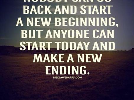 任何时候,改变都不晚
