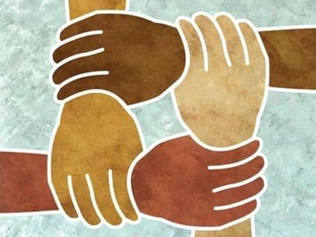 Anti-racism 反对种族歧视,我们可以做什么?