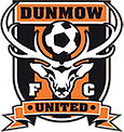 Dunmow United FC.png