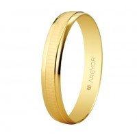 Alianza de oro 3,5 mm