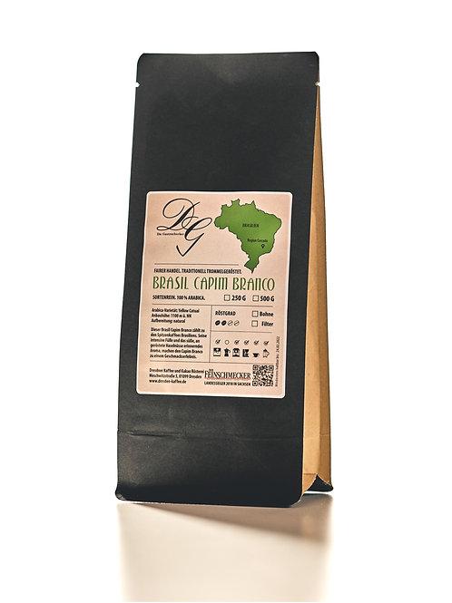 Brasil Capim Branco Arabica Kaffee