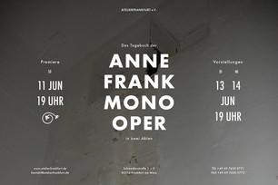 Mobile Beats - Tagebuch der Anne Frank