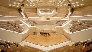 I Solisti Aquilani - Berlin Philharmonie Kammermusiksaal