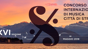 In the Jury of Stresa - International Competition