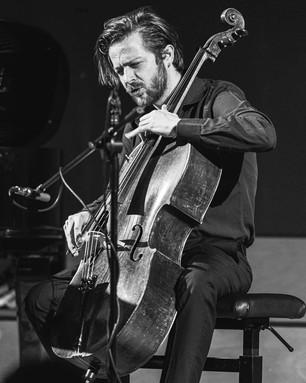 Accademia di Musica di Pinerolo - Cello Solo