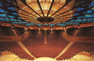 Ensemble Modern: Alte Oper Frankfurt and Philharmonie Koln