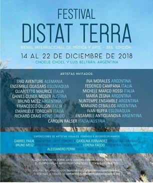 Distat Terra - Argentina