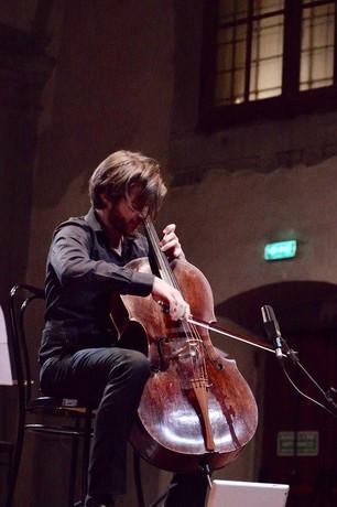 Suoni Riflessi/Tempo Reale: Cello+