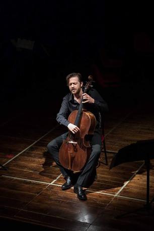 """""""...et rapida aqua..."""": Cello Solo at Musica Insieme Panicale"""