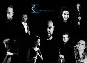 Syntax Ensemble - Festival Pontino