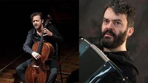 Dissonanzen Napoli - Cello Solo