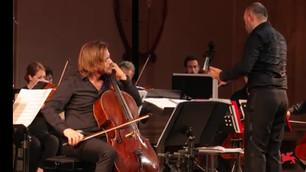 Biennale di Venezia - Violoncello e Orchestra