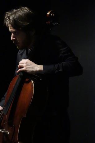 Cello Solo - Associazione Riccitelli
