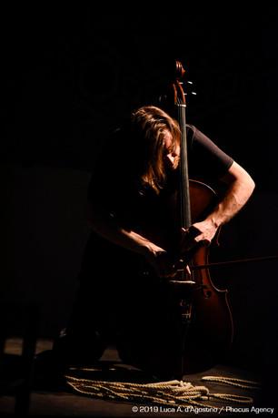 De Culpa Sonoris - Mittelfest 2019
