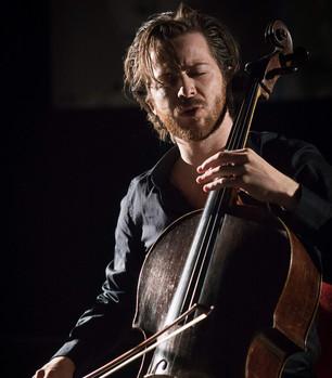 Curva Minore Palermo - Cello solo