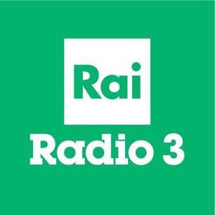 Radio 3 Live - Stanza d'artista