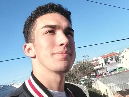 Luan Azevedo é o candidato a vereador do Tatuquara, da juventude e da oposição ao Greca.