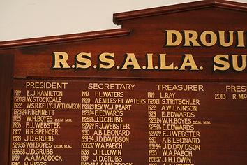 Drouin RSL honour board (1).JPG
