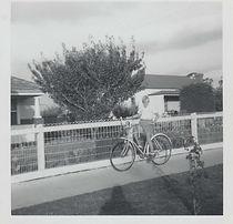 Keith Palmer at 37 Lardner Road.JPEG