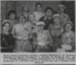 Newspaper article 1960 21st birthday. no