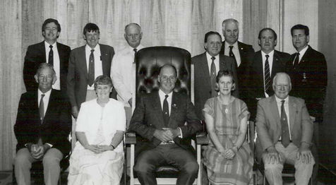 BBS council Jan 1989 KP see doc.JPEG