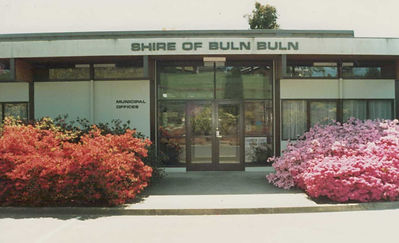 Buln Buln shire offices 1989 KP.JPEG