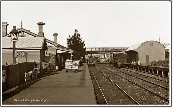 Drouin station 1908.png