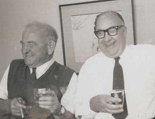 Martin Dr Bill, Bill Kraft and Don Rober