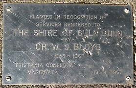Cr Bloye plaque.jpg