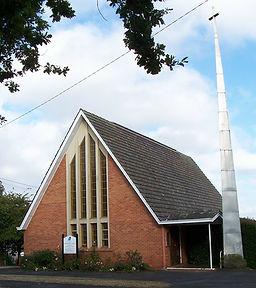 Presbyterian church 15.02.2013 KP.jpg