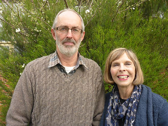 Keith Shimmen and June Sealey.JPG