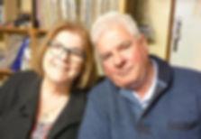 Cuthbertson Lorraine and Peter.JPG