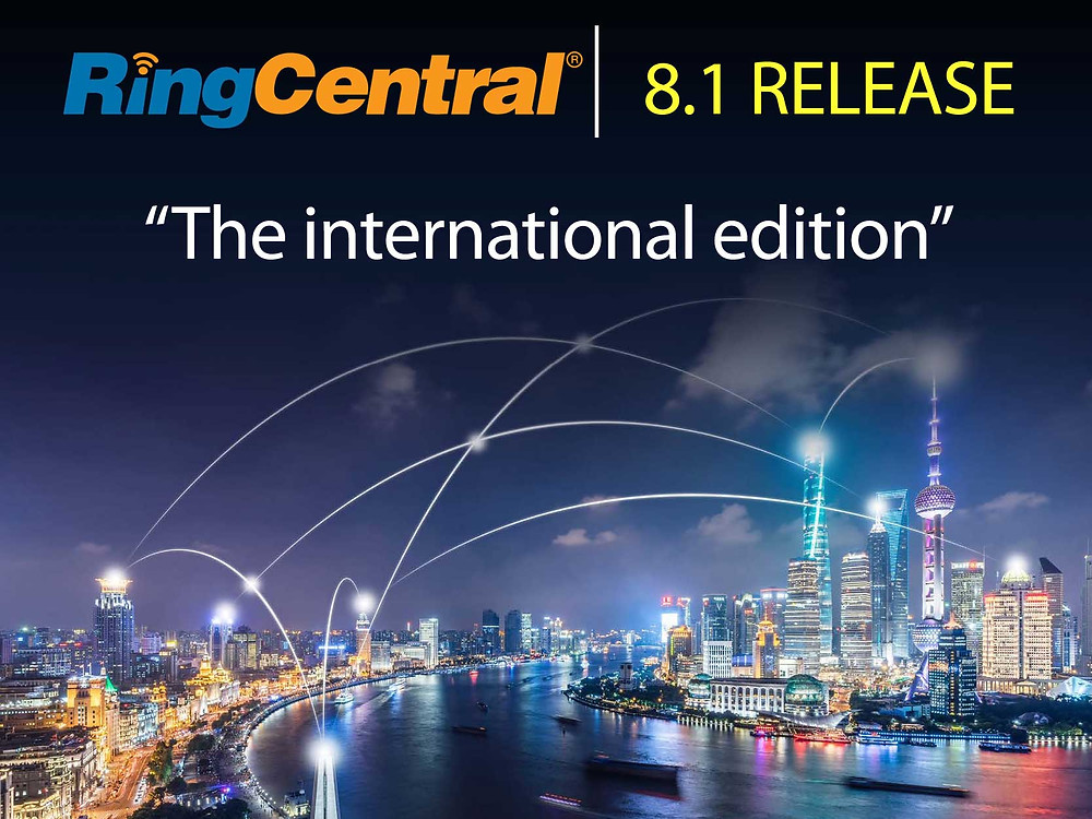 RingCentral Office and Professional Cloud Hosted Unified Communications as a Service ( Hosted VoIP PBX, Business SMS, E-Faxing, Audio and Video Conferencing and Business Collaboration), available from Automation USA, RingCentral Resellers and Certified RingCentral Communications Experts