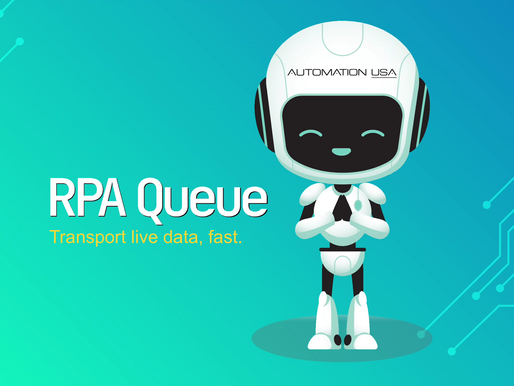 How to use RPA to upload 300,000 records to FileMaker Cloud in 35 minutes or less