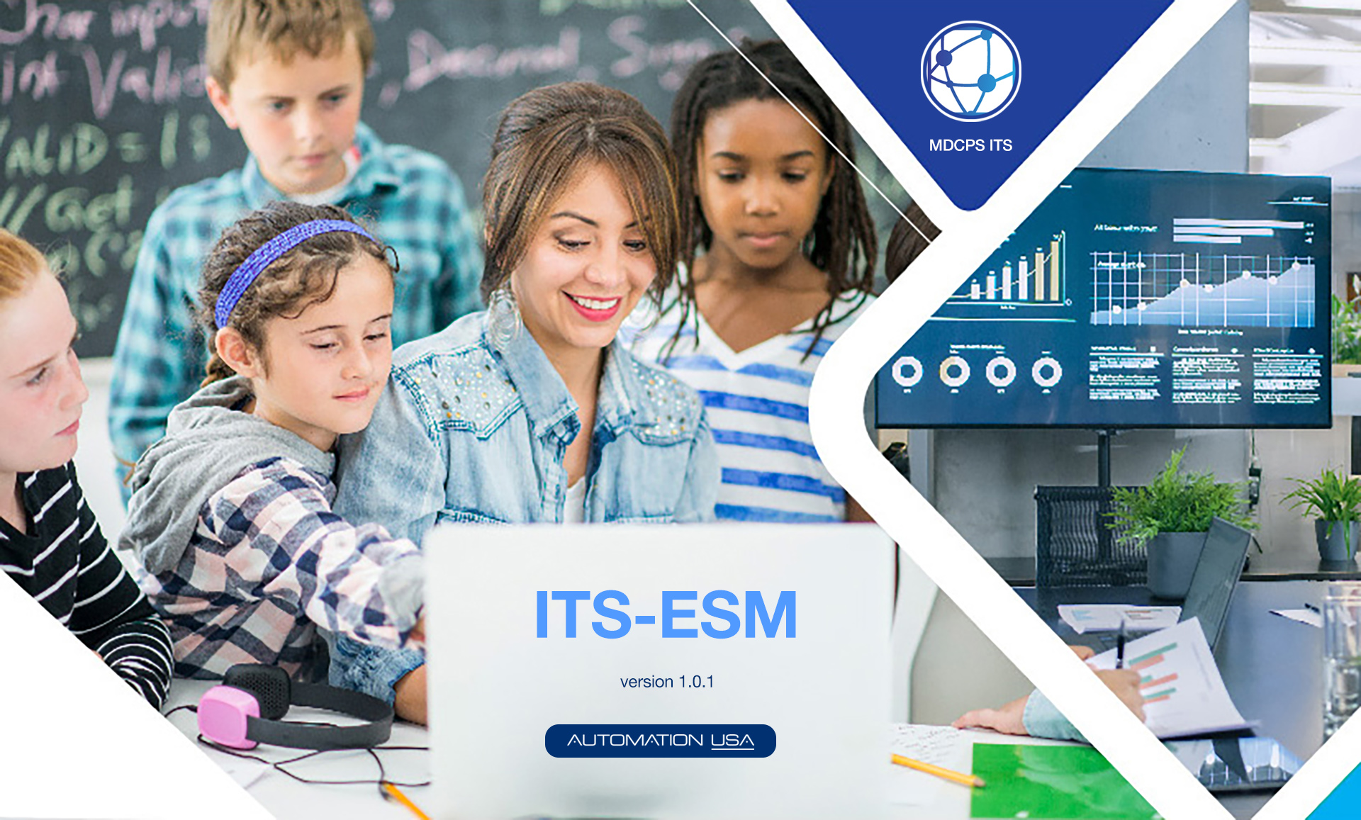 Miami-Dade County Public Schools Information Technology Services