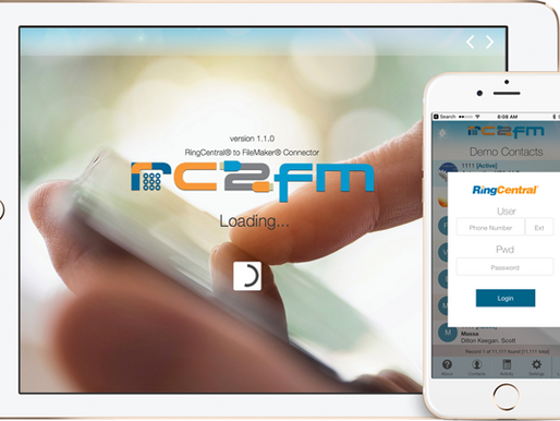 RC2FM 1.1 is here, now with MMS!