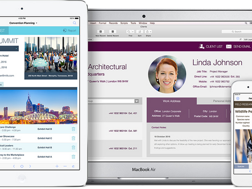 FileMaker 15 is here!