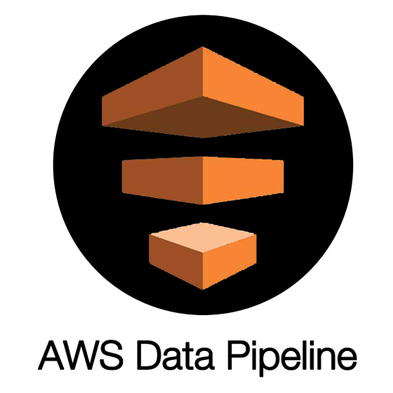 AWS Data Pipeline logo