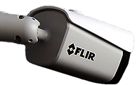 FLIR tcx digital IP camera