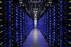Cloud hosting worldwide
