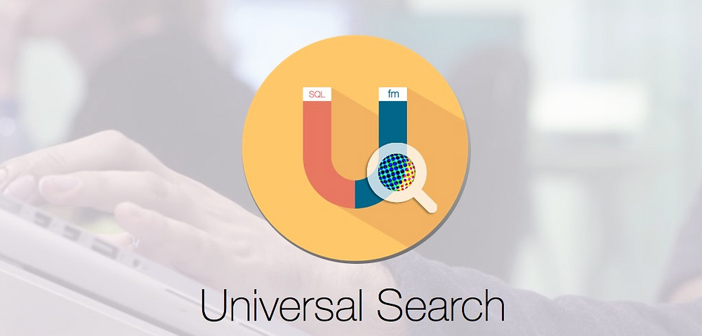 Universal Search module on modularfilemaker.org from FileMaker Pro Miami Developer Automation USA