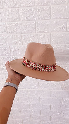 Moroccan Hat