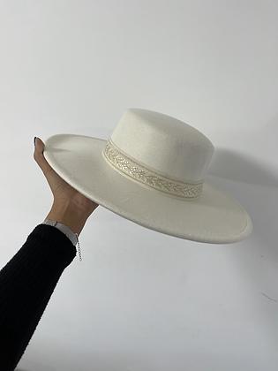 Oria beige Hat