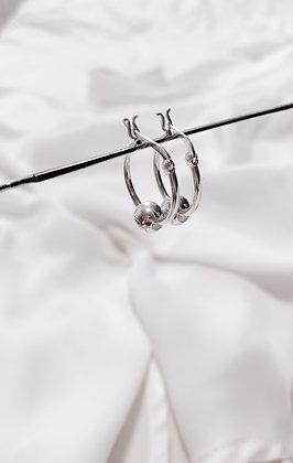 Yam Earring