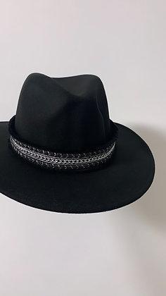 Blacky Hat