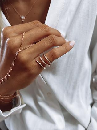 Mini Shein Ring