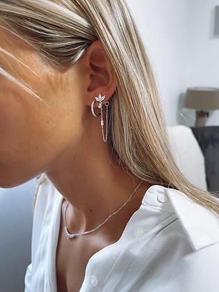 Big Shiny Earring